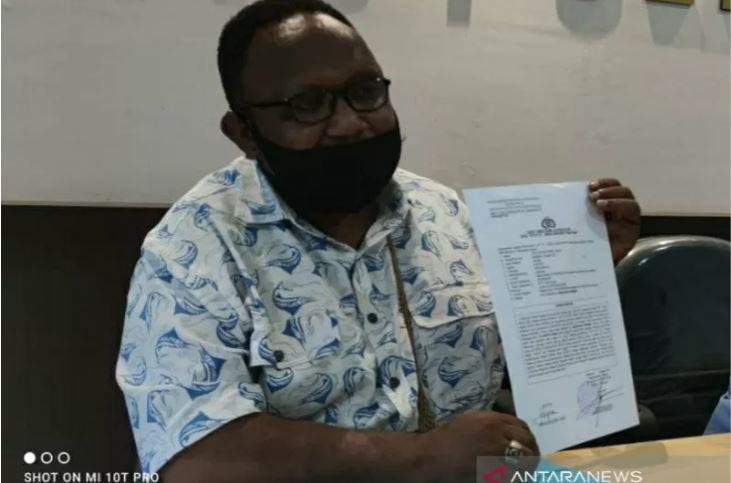 Dewan Adat Papua Bersuara Lantang, Teriakannya Menggetarkan