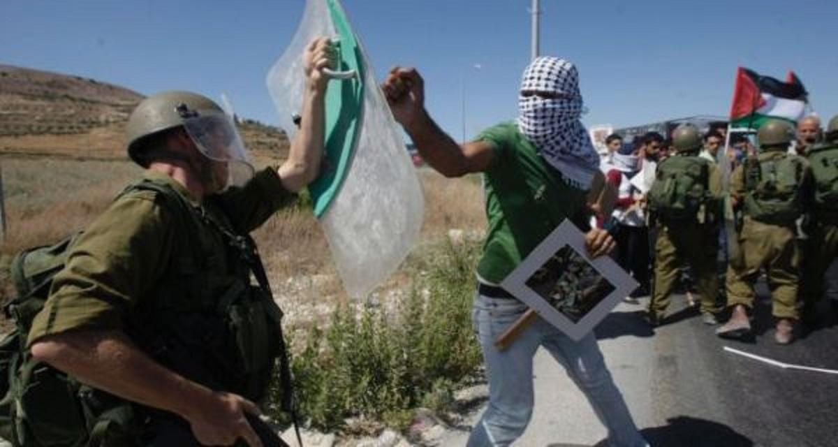 Jangan Jadikan Konflik Israel-Palestina Sebagai Komoditas Politik