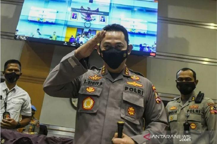 Wartawan Senior Soroti SE Kapolri, Pakar Pidana Beri Sanggahan