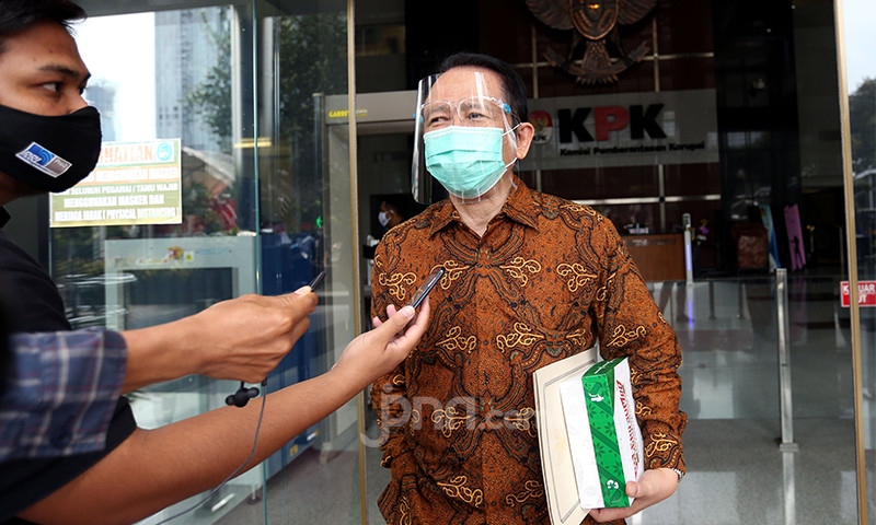 Sindiran Marzuki Alie ke SBY dan AHY Ngeri-ngeri Sedap!