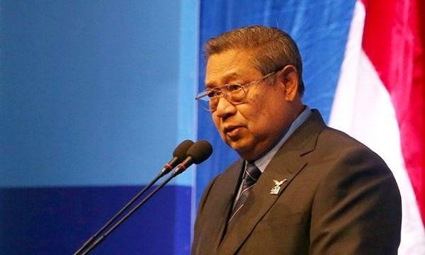 Susilo Bambang Yudhoyono (SBY). (Foto: Ricardo/JPNN)