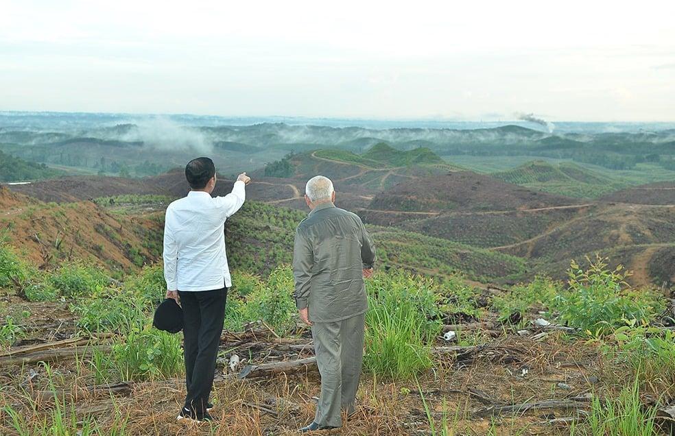 Refly Harun Soroti Ambisi Jokowi, Ucapannya Menghujam Jiwa