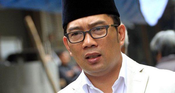 KLB Demokrat kedatangan nama Ridwan Kamil dan Idham Azis, bikin melongo (Foto: Dok Jpnn)