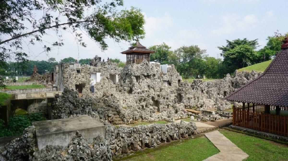 Cirebon Punya Destinasi Wisata Unik, Satu-satunya di Indonesia