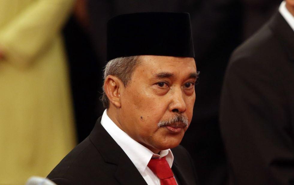 Anggota Dewan Pengawas KPK Syamsuddin Haris. (Foto: arsip JPNN/Ricardo)