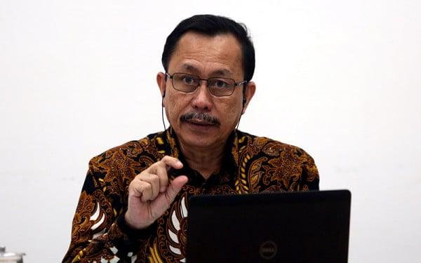 Ahmad Taufan Damanik, Ketua Komnas HAM RI. (Foto: Ricardo/JPNN)