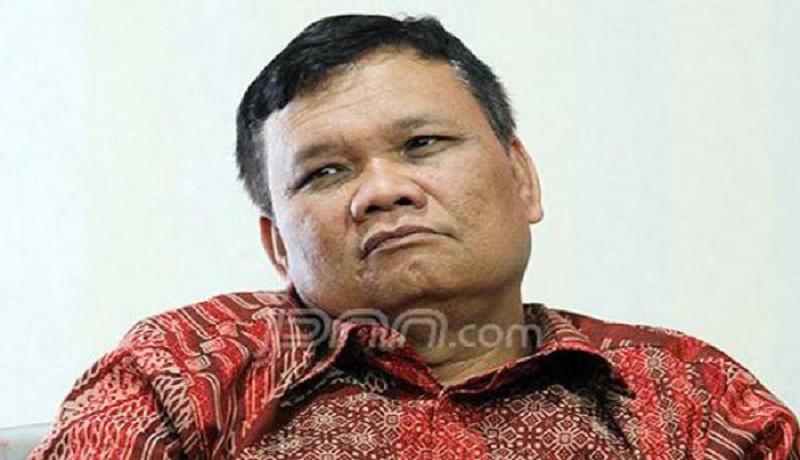 Pengamat politik Emrus Sihombing (Foto: JPNN)