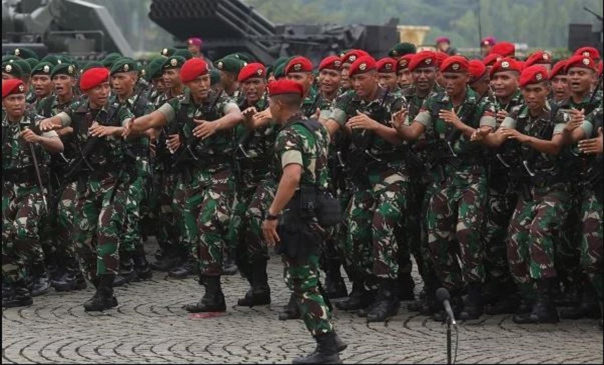 TNI siap menangkap seluruh anggota KKB di Papua. (Foto: dok.JPNN.com )