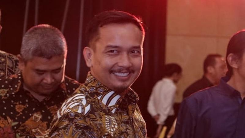 Founder PT. Putra Soegama Land, Frans Yoga Soegama (Foto: Dok. Frans Yoga Soegama)