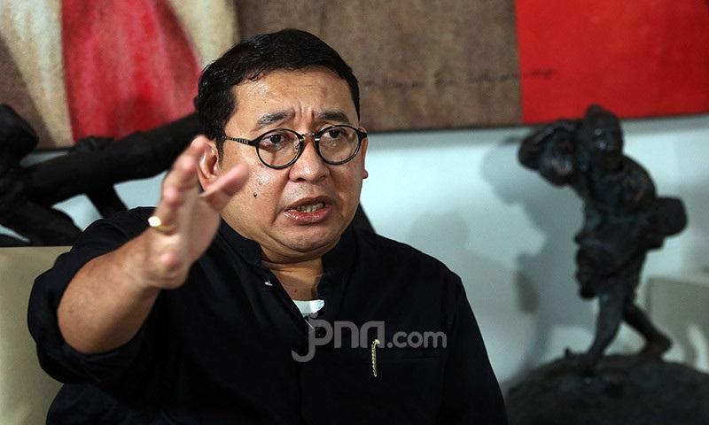 Politikus Partai Gerindra Fadli Zon (Foto: JPNN)