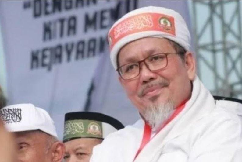 Tengku Zulkarnain Meninggal, Ucapan Denny Siregar Sungguh...
