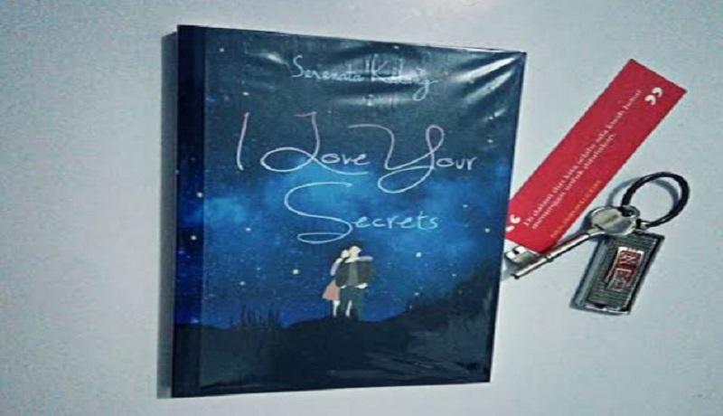 :Novel I Love Your Secrets. (wordpress.com)