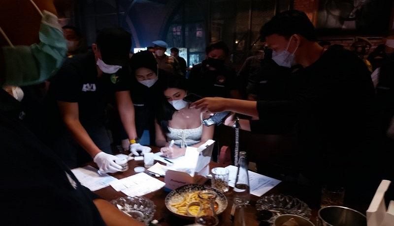 Nggak Kapok, Selebgram Millen Cyrus Ditangkap Polisi