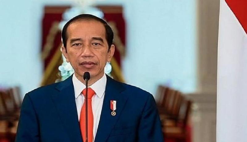 Presiden Joko Widodo (Jokowi). (Instagram/jokowi)