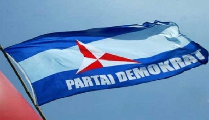 Partai Demokrat. FOTO: Antara