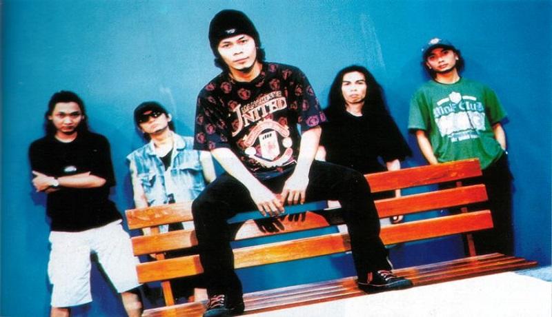 Band Jamrud. (musik)