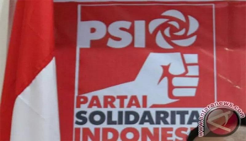 Lagi Cari Panggung, PSI Kena Skakmat Politikus Gerindra