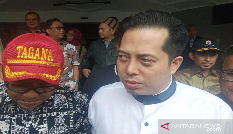 Kasus Suap Bansos, Politikus PDIP Ihsan Yunus Digarap KPK