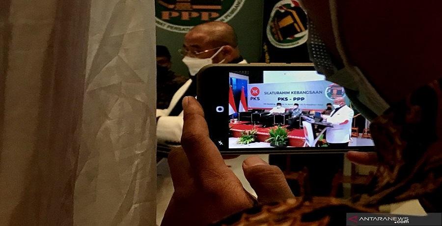 Sekretaris Jenderal Partai Keadilan Sejahtera Habib Aboe Bakar Alhabsyi. FOTO: Antara