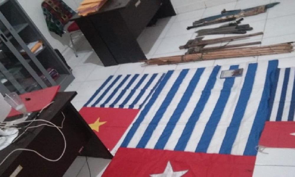 TNI-Polri Tembak Mati Komandan Pasukan Pintu Angin KKB Papua