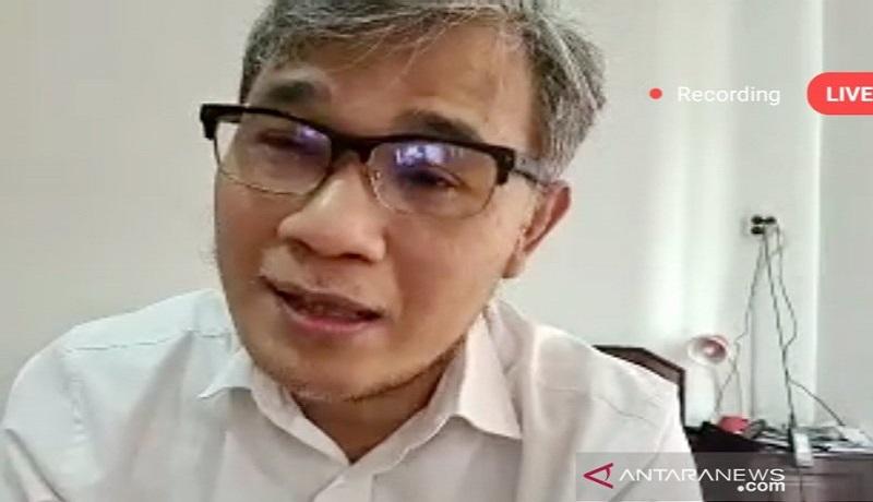 Tokoh Muda Capres 2024, Budiman Sudjatmiko Kalahkan AHY