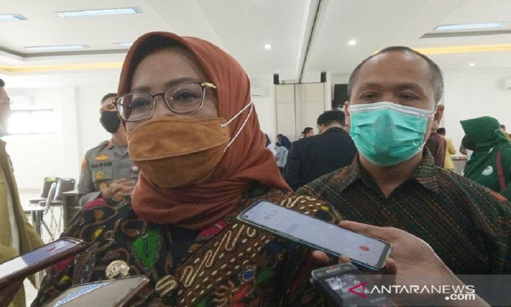 Bupati Bogor Ade Yasin. Foto: Antara