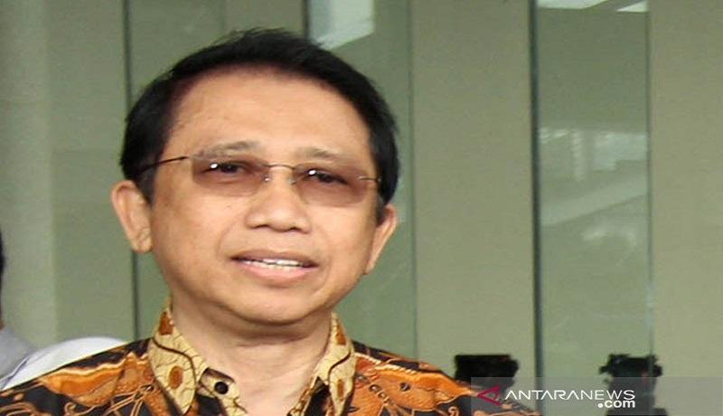 Marzuki Alie Gugat ke Pengadilan, AHY Harus Siap