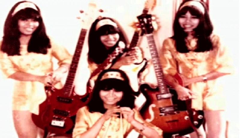 Grup Musik Lawas. (Website Muri)