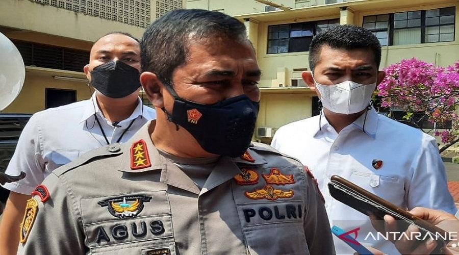 Pernyataan Tegas Bareskrim, Polisi Penembak Laskar FPI Siap-siap