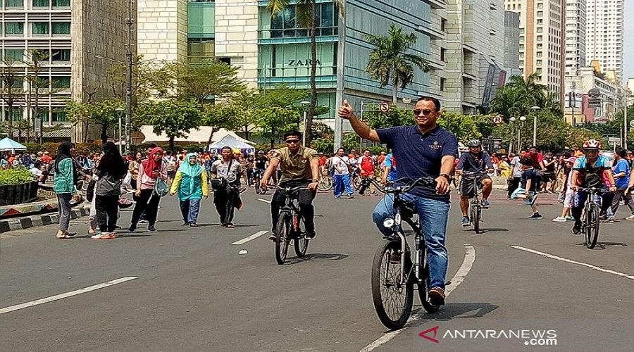 Loyalis Megawati Kritik Anies Baswedan, Pedas Banget