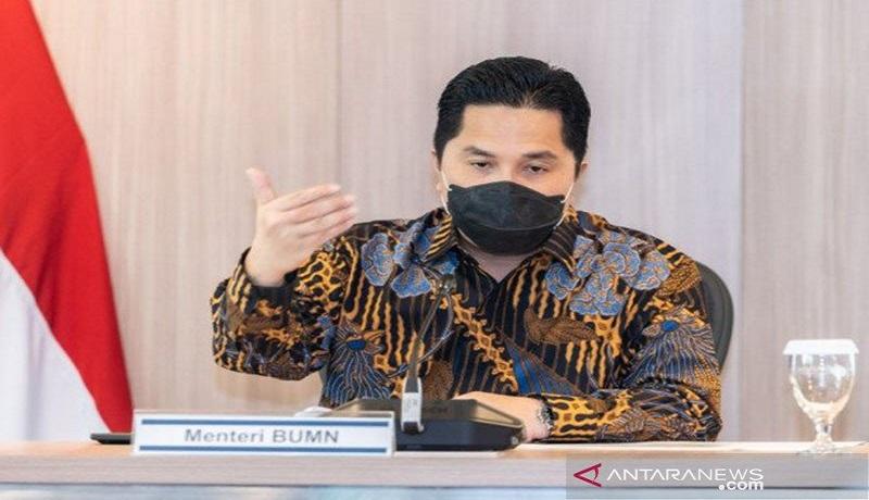 Mantan Politikus Gerindra Sentil Erick Thohir, Kerjanya Apa Sih?
