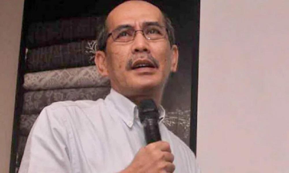 Ekonom Faisal Basri. FOTO: JPNN