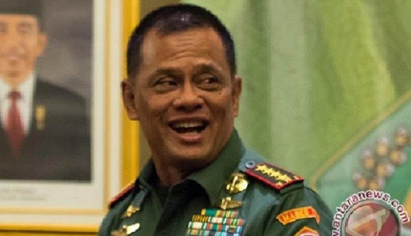 Duet Gatot Nurmantyo dan Rizal Ramli Menakutkan