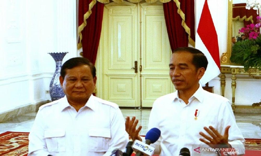 Pengamat Bongkar Tanda-tanda PKS Dukung Jokowi-Prabowo