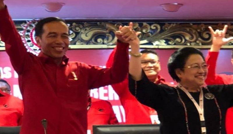 Pilpres 2024, Megawati dan Jokowi Bisa Pecah Kongsi