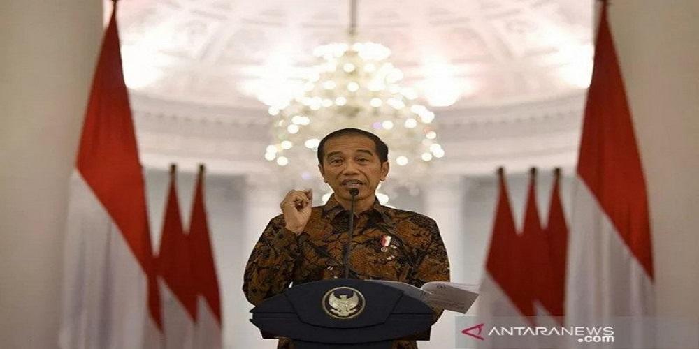 Ini Dia Menteri Jokowi yang Bakal Nyapres 2024