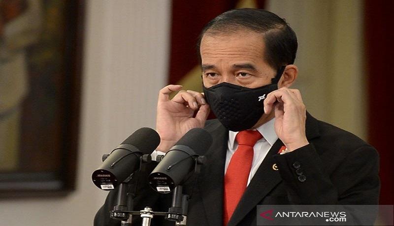 Kisruh Demokrat, Mengerikan Sekali Jika Jokowi Lakukan Ini