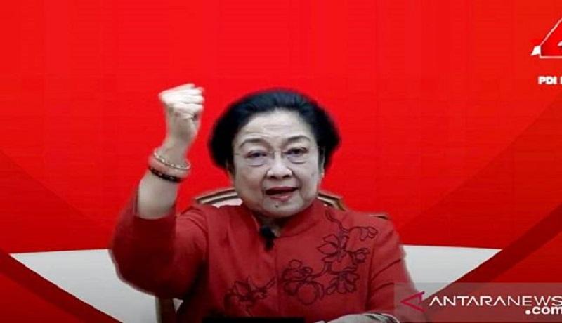 Politisi Senior PDIP Bocorkan Pengganti Megawati