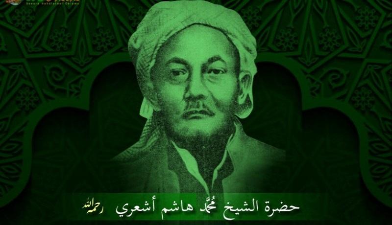 pendiri Nahdlatul Ulama (NU), KH Hasyim Asyari. (NU)
