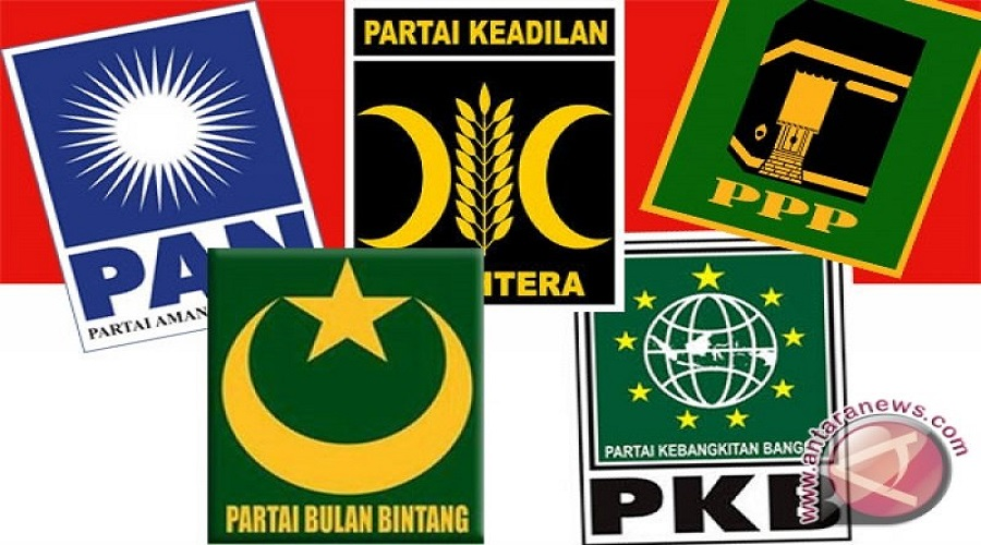8 Tokoh Top Layak Diusung Capres oleh Poros Partai Islam