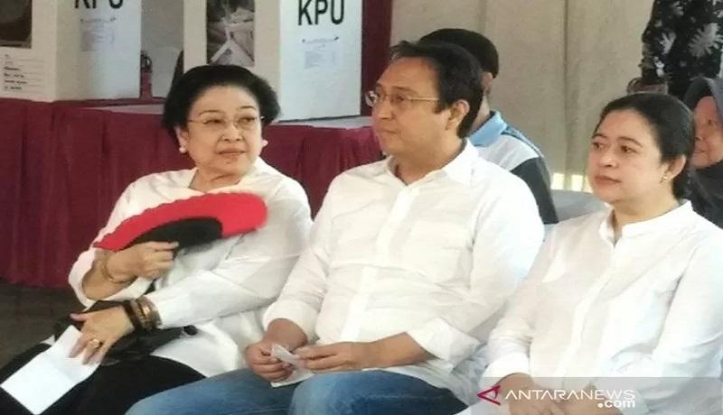 Jika Trah Soekarno Retak, Sosok Ini Pengganti Megawati