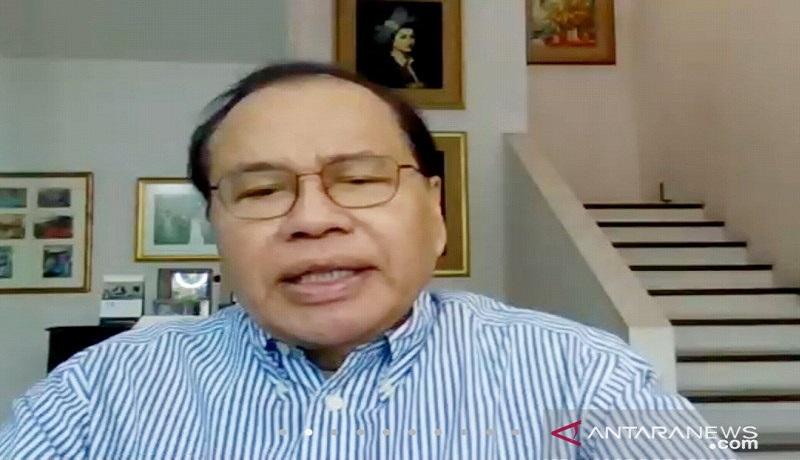 Rizal Ramli Sindir Jokowi, Menohok Banget
