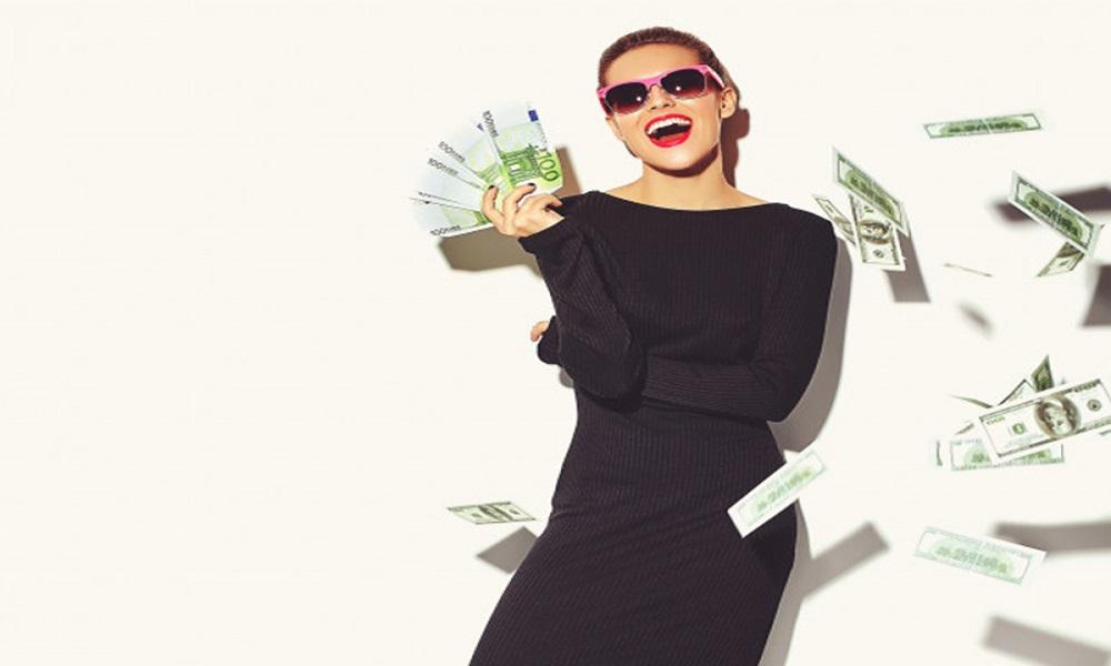Ilustrasi zodiak keuangan. (Pixabay)