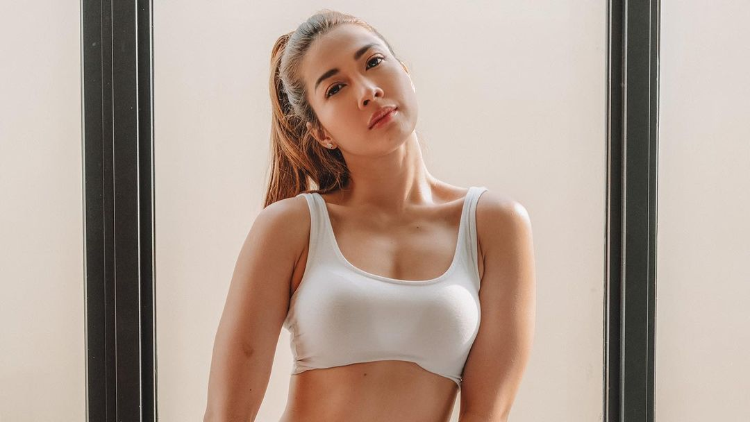 Tips Body Goals Ala Andrea Dian, Dijamin Orang Lain Bakal Iri
