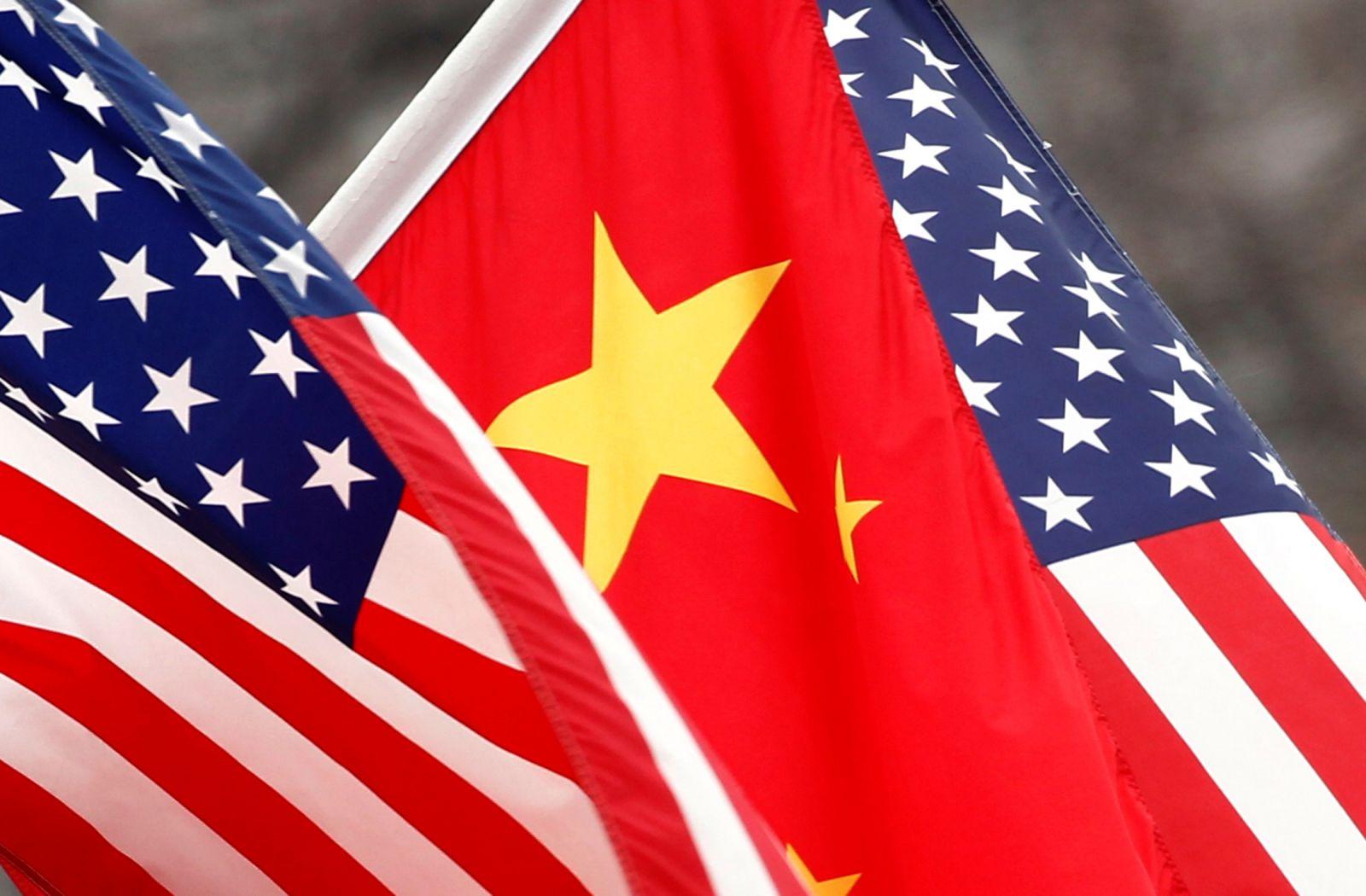Presiden China, Xi Jinping, secara buka-bukaan mengamuk dan memberikan sebuah pesan telak dalam sebuah forum karena tingkah Amerika Serikat. (foto: REUTERS/Kevin Lamarque)