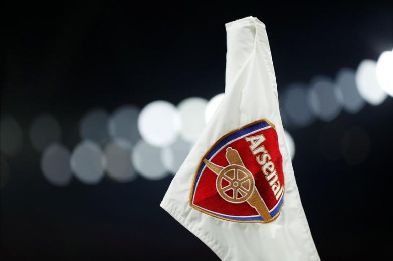 Pertandingan Liga Inggris yang mempertemukan Arsenal vs Tottenham Hotspur dapat disaksikan secara langsung via link live streaming berikut ini. (foto: Reuters/John Sibley)