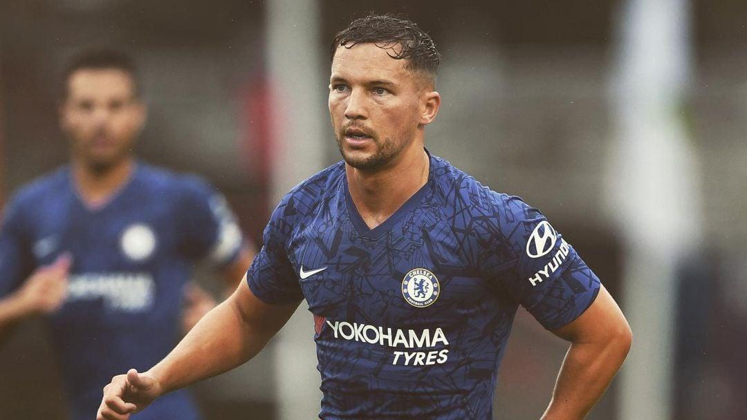 Selebrasi Usai Lampard Dipecat, Bintang Chelsea: Saya Rindu Main