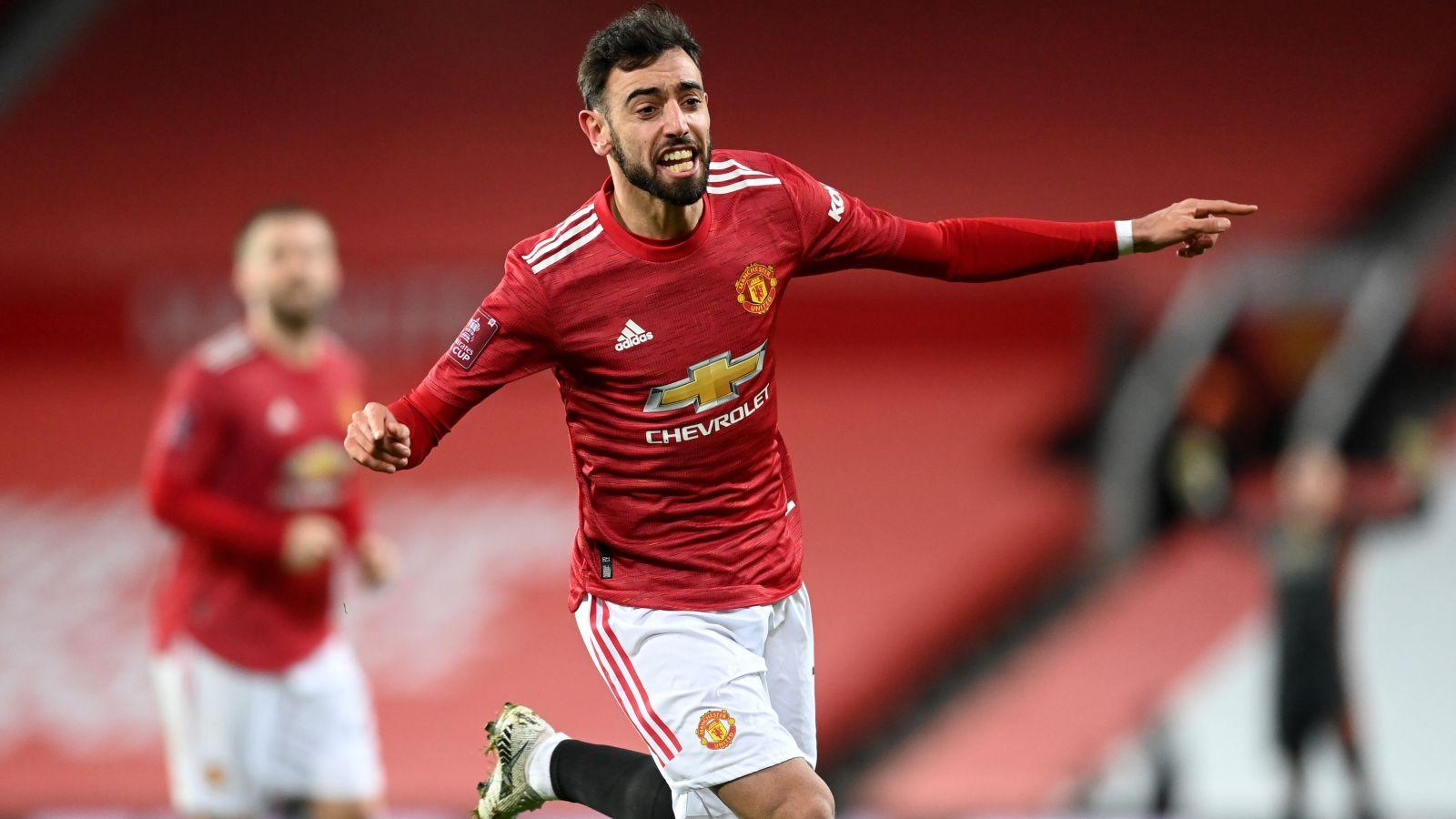 Jadwal Liga Europa Hari Ini: Manchester United vs Real Sociedad