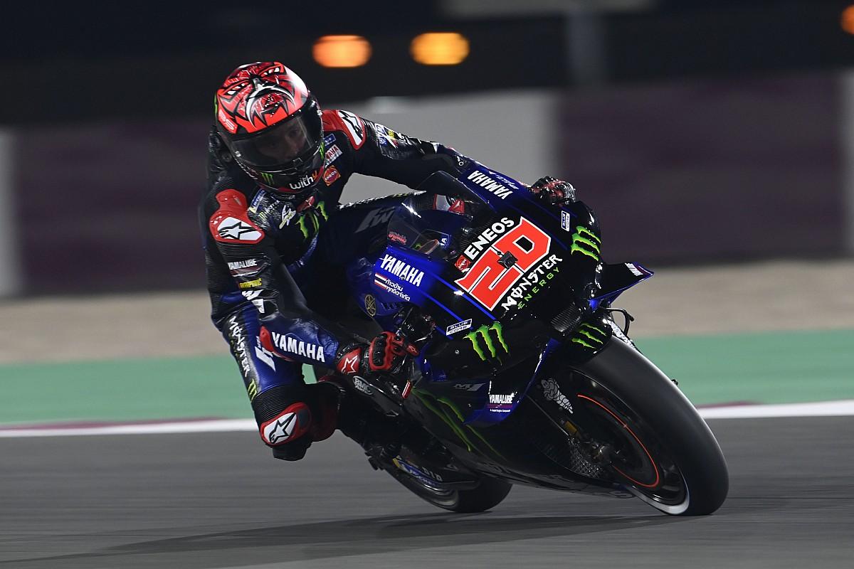 Jadwal MotoGP Prancis Hari Ini: Menantikan Kejutan