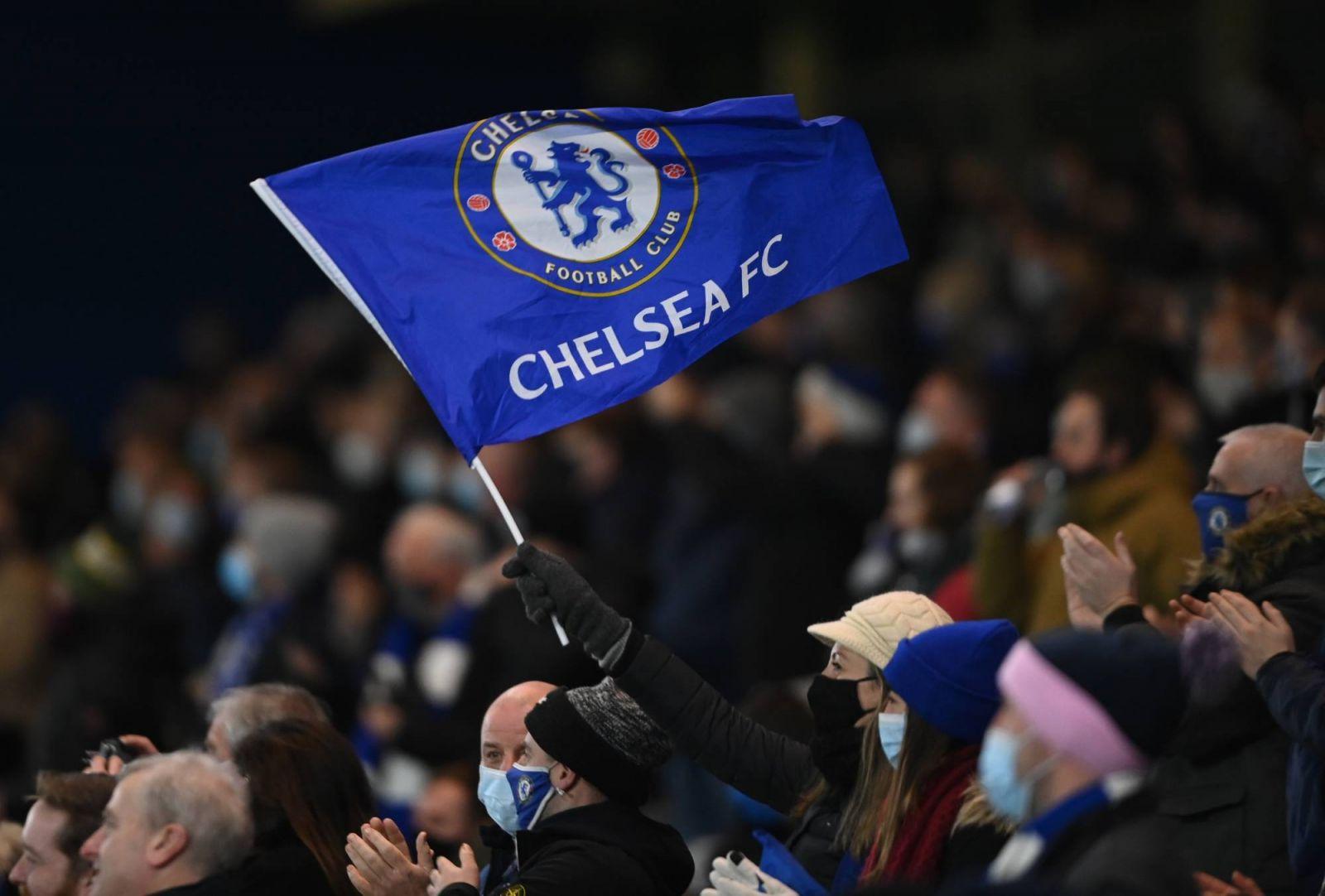 Dalam pertandingan yang berlangsung alot, Chelsea berhasil mengandaskan perlawanan Leicester City di ajang Piala FA. (foto: Reuters)